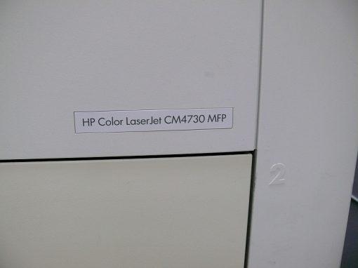 Drukarka ksero skaner HP Color LJ CM4730 FSK MFP CB482A TANIO LUBLLIN