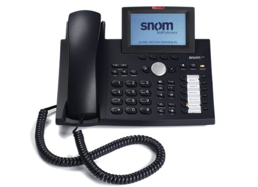 SNOM_370_VOIP_PHONE_IP
