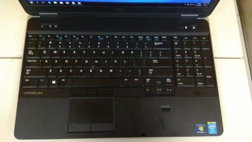 Dell Latitude E6540, w świetnym stanie oraz super konfiguracji