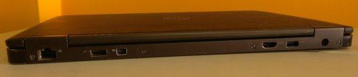 Ultrabook Dell Latitude E7440 14'' (dotykowa) i5-4300U 4GB SSD120GB Win7 Win10